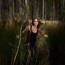 Wood Nymph by SunseekerPix