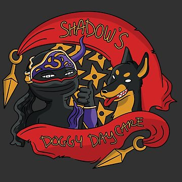 Shadow's Doggy Daycare by Haragos