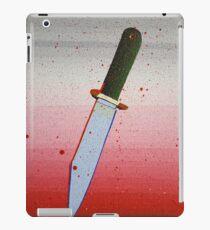 knife party! iPad Case/Skin