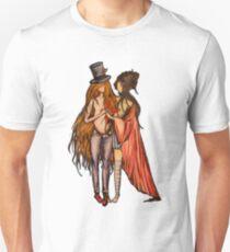 Indochinoises Unisex T-Shirt
