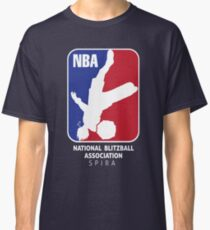 National Blitzball Association - Final Fantasy X Classic T-Shirt