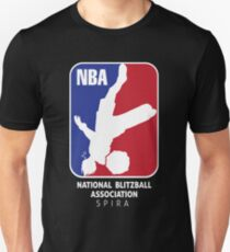 National Blitzball Association - Final Fantasy X Unisex T-Shirt