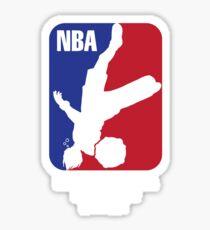 National Blitzball Association - Final Fantasy X Sticker