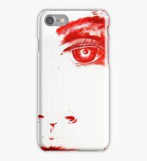Monochromatic iPhone Case/Skin