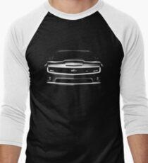 chevrolet camaro ss T-Shirt