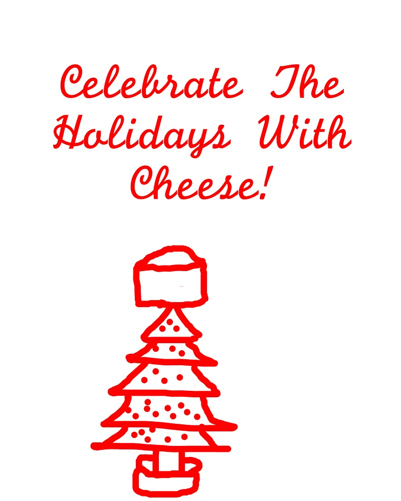 Cheesey Holidays by CheesyFebruary
