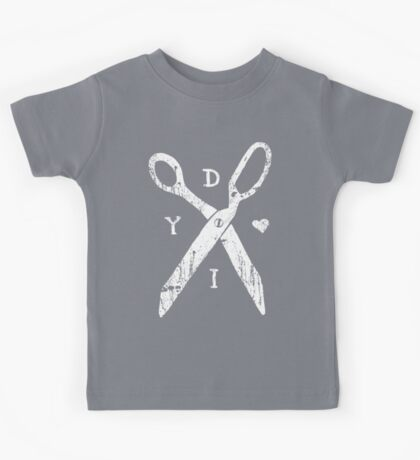 Do It Yourself Kids Clothes