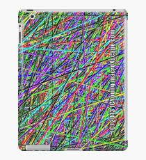 Wild Wired World iPad Case/Skin