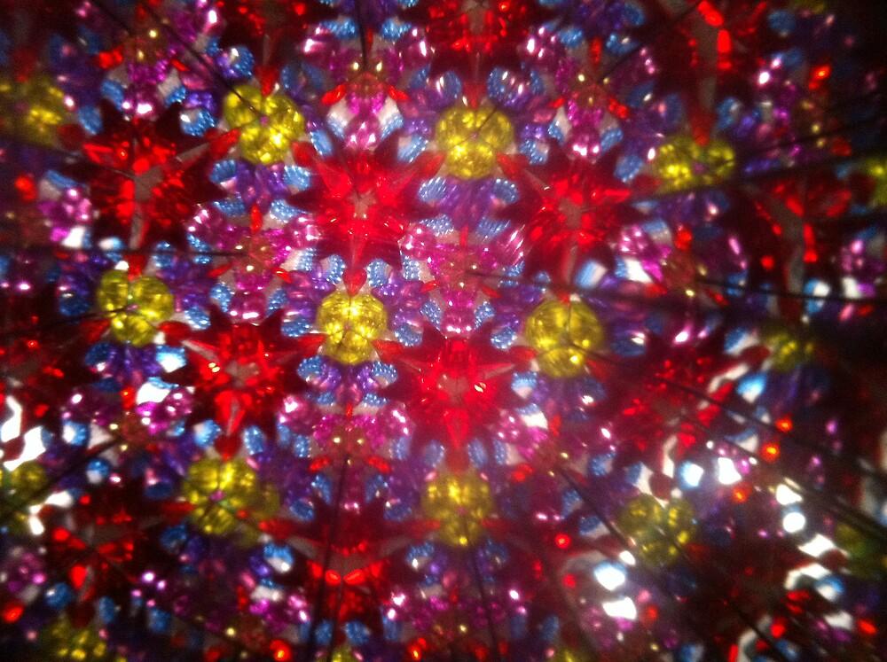 Kaleidoscope 20 by kturner07