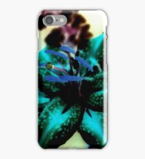 Dark Star Gaze iPhone Case/Skin