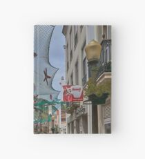 Aveiro Hardcover Journal