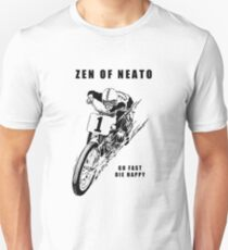 ZON Go Fast Die Happy T-Shirt
