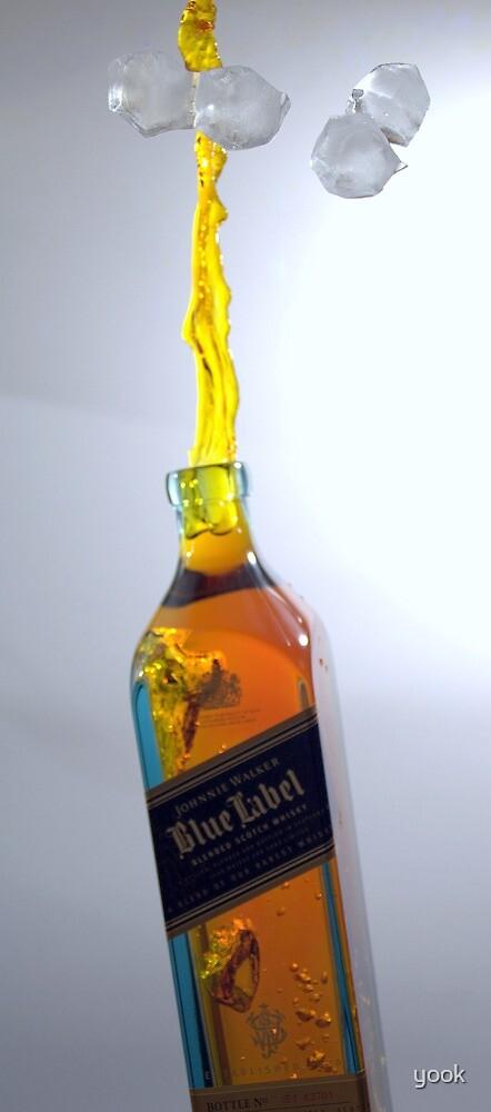Scotch on the rocks. by yook
