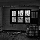 Living Room  by JerryCordeiro