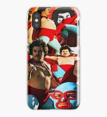 NACHOO! iPhone Case/Skin