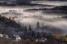 Aberfoyle Mist by Karl Williams