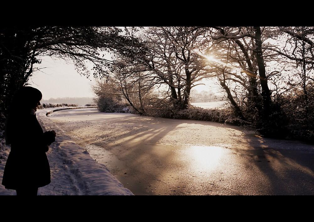 Snow by KateHulme