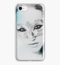 Face Art iPhone Case/Skin