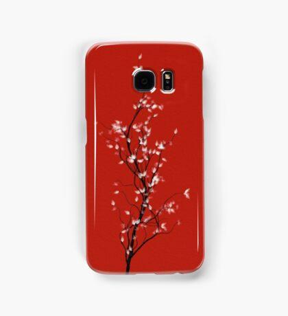 Blossom Samsung Galaxy Case/Skin