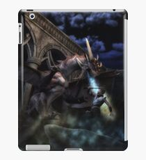 Dragon Slayer  iPad Case/Skin