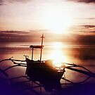 Fishing Boat by delosreyes75