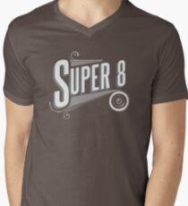 Retro Super 8 Tribute  T-Shirt