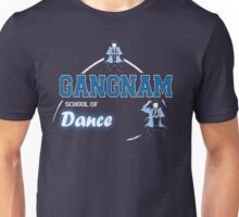 Gangnam School of Dance Unisex T-Shirt