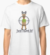 Reindeer, It's what's for dinner. Classic T-Shirt