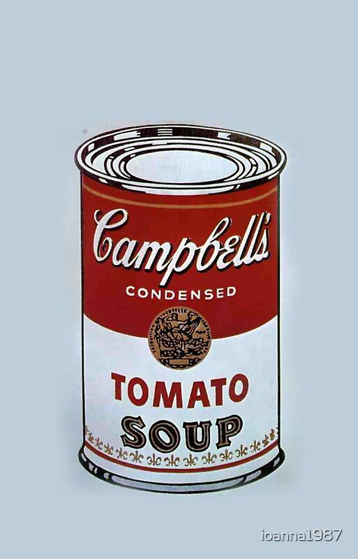 Campbell soup audit case