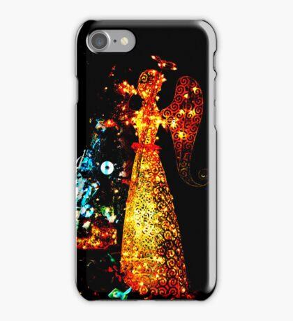 angle de la lumière iPhone Case/Skin