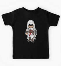 Original Assassin Kids Clothes