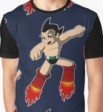 Astro Boy Graphic T-Shirt