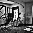 Room XXX by JerryCordeiro