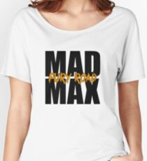 Mad Max: Fury Road Women's Relaxed Fit T-Shirt