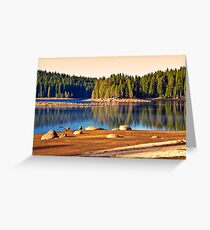 art of nature Greeting Card