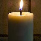 Candle Light by PictureNZ