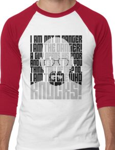 Heisenberg is the danger T-Shirt