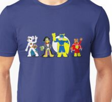 UK Toonz Unisex T-Shirt