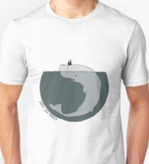 Dark Sea Panic - Kazoo Requiem For The Whales Unisex T-Shirt