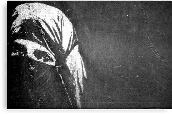 1987 - veiled by Ursa Vogel
