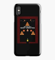Hyrule Christmas! iPhone Case
