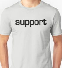 LoL | Support Unisex T-Shirt