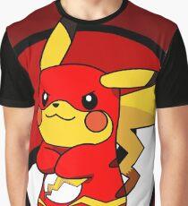 PikaFlash Graphic T-Shirt