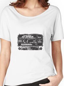 Joy Division Women's Relaxed Fit T-Shirt
