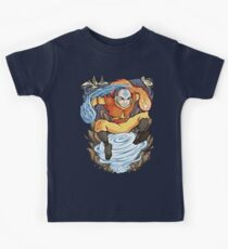 Avatar of the Air Nomads Kids Tee