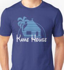 Kame House Fantasy Unisex T-Shirt