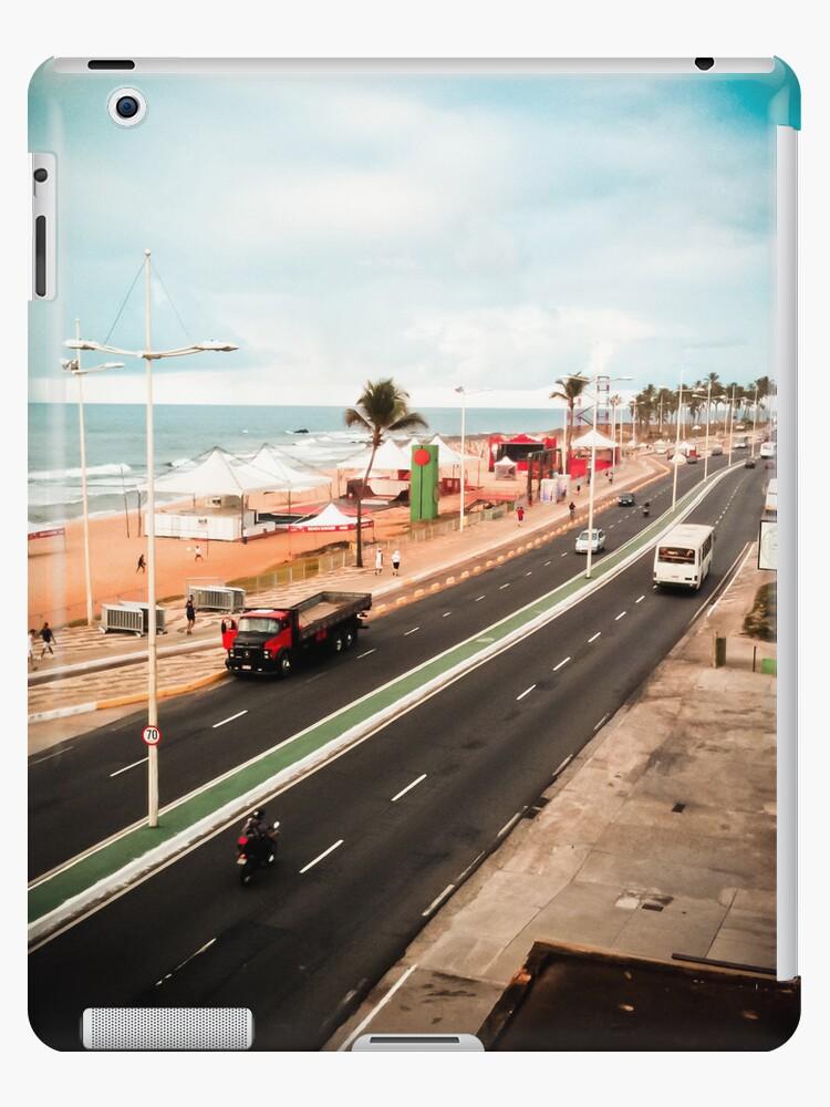 Salvador / Brazil [ iPad / iPod / iPhone Case ] by Mauricio Santana