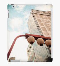 Sky and Building - Japanese [ iPad / iPod / iPhone Case ] iPad Case/Skin