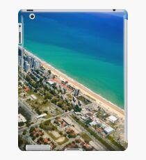 Salvador Beach / Brazil [ iPad / iPod / iPhone Case ] iPad Case/Skin