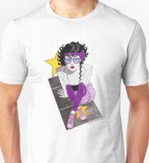 80s Los Angeles RedBubble Challenge  Unisex T-Shirt